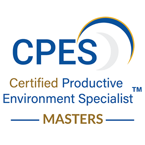 Certified Productive Environment Specialist