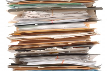 7 Simple Ways to Reduce Paper in Your Office