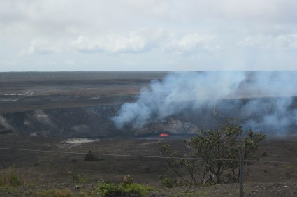 What I Learned About Productivity From Mt. Kilauea