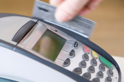 Keeping Your Credit Information Secure