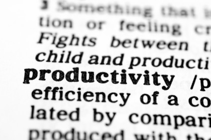 What is You Productivity Plan B?